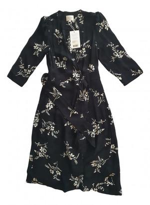 Sã©Zane SAzane Spring Summer 2020 Black Viscose Dresses