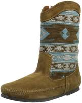 Minnetonka Women's Baja Boot