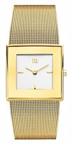 Danish Design 3320170 - Women's Wristwatch, Stainless Steel, color: Gold