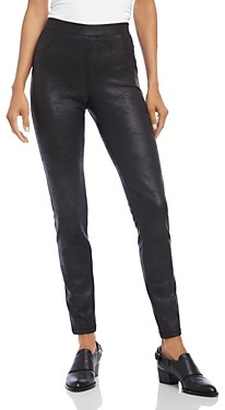 Karen Kane Faux-Leather Pants