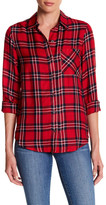 Rip Curl Ellie Plaid Flannel