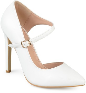 Journee Collection Athea Women's High Heels