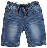 Molo Ultra Stretch Denim Shorts