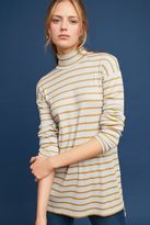 Vanessa Virginia Shining Turtleneck Tunic