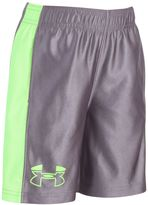 Under Armour Boys 4-7 Interval Athletic Shorts