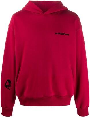 Styland Not Rainproof hooded sweatshirt