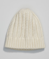 Levi's Wool Cable Beanie