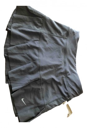 Nike Grey Skirt for Women