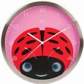 JPI Peekaboo Wall Clock, (japan import)