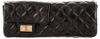 Chanel Reversible Reissue Clutch