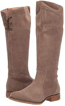 Dingo Alameda (Taupe Suede) Women's Boots