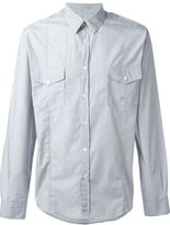 Golden Goose Deluxe Brand chest pocket shirt - men - Cotton - L