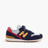 New Balance Women's for J.Crew 696 sneakers