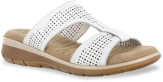 Easy Street Shoes Surry Comfort Wave Women's Sandals