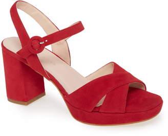 Patricia Green Selma Block Heel Sandal