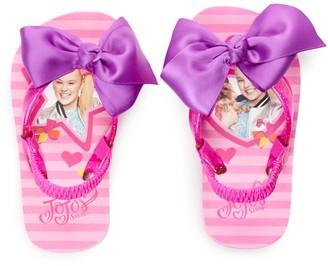 Jo-Jo Toddler Girl JoJo Siwa Bow Sandals