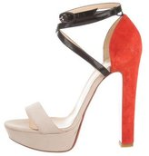 Christian Louboutin Summerissima Platform Sandals