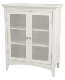 Elegant Home Fashions Madison Double Floor Cabinet