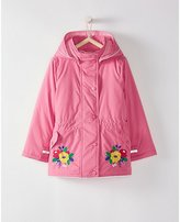 Girls Journey's End Quilted Jacket