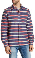Threads 4 Thought Woven Long Sleeve Shirt