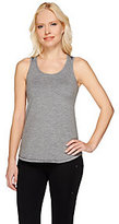 Cuddl Duds Sport Layer Racerback Tank Top