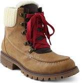 UNIONBAY Union Bay Larissa Lace-Up Boots
