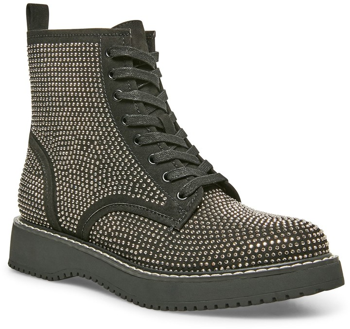 Madden Girl Combat Boots   Shop the