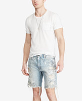 Denim & Supply Ralph Lauren Men's Bedford Cotton Straight Shorts