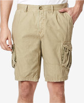 Buffalo David Bitton Men's Harav Cargo Shorts