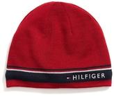 Tommy Hilfiger Final Sale- Signature Knit Cap