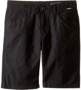 Volcom VSM Gritter Shorts Boy's Shorts