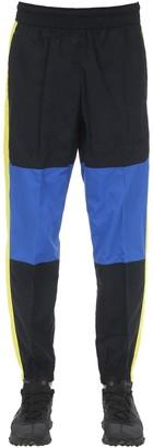 Nike Woven Techno Track Pants