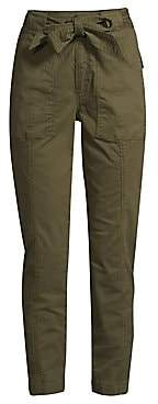 Rebecca Taylor Women's Patrice Cargo Pants
