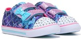 Skechers Kids' Twinkle Toes Chit Chat Sneaker Toddler