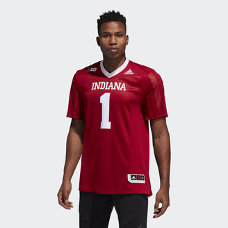 adidas Hoosiers Home Jersey