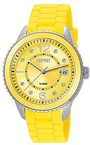 Esprit Women's Quartz Watch Analogue Display and Rubber Strap ES105342011