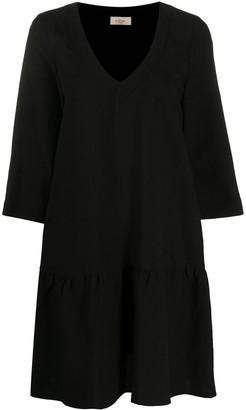 Altea V-Neck Tunic Dress