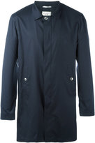 Brunello Cucinelli concealed fastening jacket