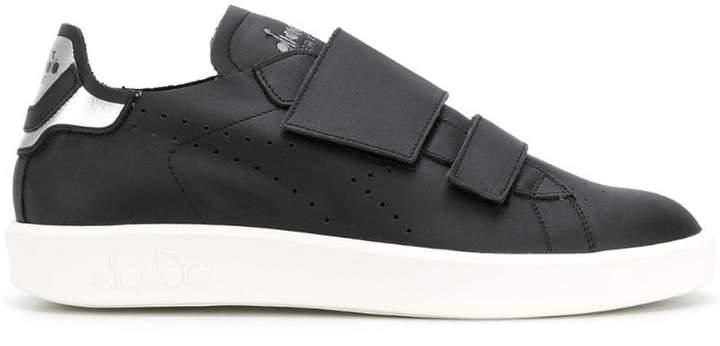 Diadora Game cross-strap sneakers