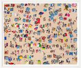 William Stafford Mike Raabe - Aerial Summer Beach Art