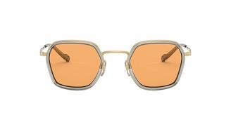 Vogue Men's 0VO4174S Sunglasses