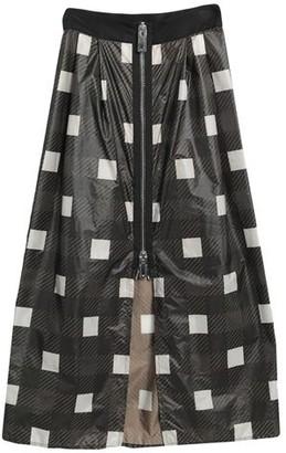 Emporio Armani Long skirt