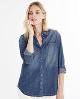 AG Jeans The Raw Hem Hartley Shirt