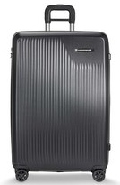 Briggs & Riley Men's 'Sympatico' Expandable Wheeled Packing Case - Black