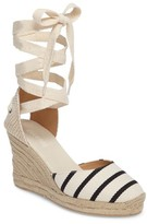 Soludos Women's Wedge Sandal