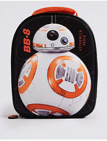 Marks and Spencer Kids' Star WarsTM Lunch Bag with ThinsulateTM