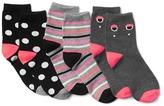 Gap Halloween glow-in-the-dark socks (3-pack)