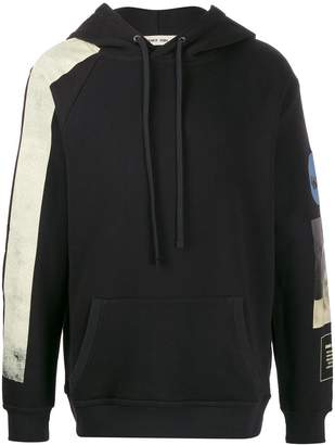 Damir Doma Wylvan hooded sweatshirt