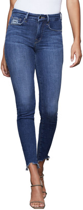 Good American Good Legs Extreme Stiletto Skinny Jeans - Inclusive Sizing