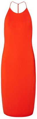 Bottega Veneta Halterneck Dress